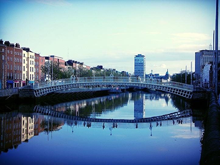 Dubln Bridge