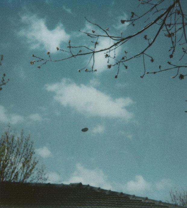 UFO Melbourne 2