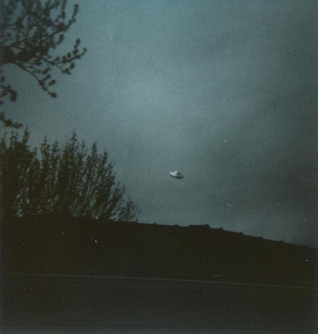 UFO Melbourne